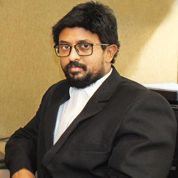 Adv. Pratik Sarkar