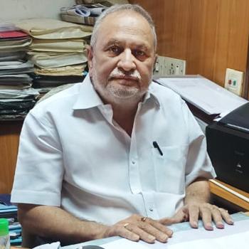 Adv. Rajendra Shah
