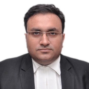 Adv. Ashutosh Mishra