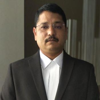 Adv. Parag Jadhav