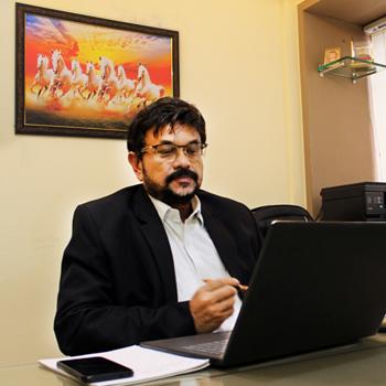 Adv. Partho Sarkar
